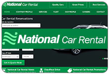 National Rent A Car Qatar